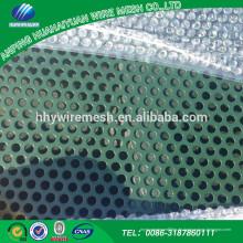 China Hersteller maßgeschneiderte multifunktionale Schallschutz Bahn Lärmschutzwände