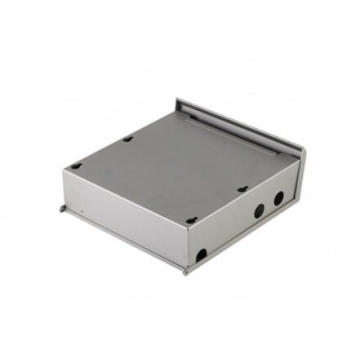 OEM Custom Sheet Metal Stamping Part