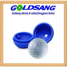 Creative Mold Silicone Ice Ball Mould & Ice Maker