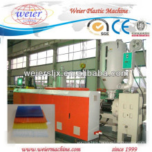 single screw extruder/plastic extruder machine