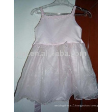 Custom Wholesale Flower Girl Dress AN1241