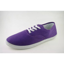 Hot Sale Classic Canvas Shoes Casual Shoes for Men (NU019-3)