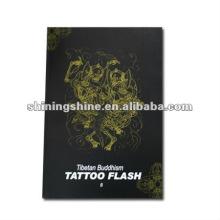 Les meilleurs livres de design de tatouage célèbres de 2016