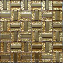 Mosaico del acero inoxidable / mosaico del metal (SM205)
