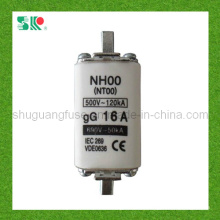 Nh00 (NT00) 16A Fuse Link