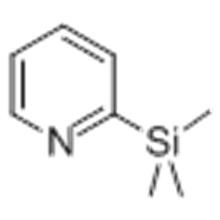 2-(Trimethylsilyl)pyridine CAS 13737-04-7
