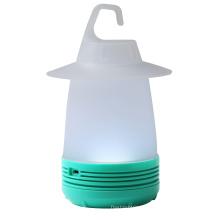 Senhor Luz Alta Potência 400lm Lanterna De Camping De Boa Qualidade (365)