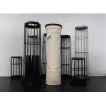 Gaiola de filtro de alta qualidade para suporte do saco de filtro