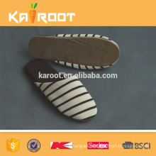high quality elegant personalized house slippers