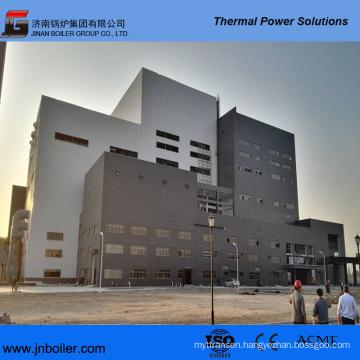Waste Incineration Boiler for Power Plant