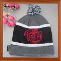Custom Knitted Hat Beanie Hat Knitted Cap