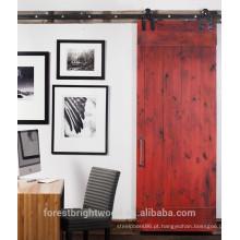 Porta deslizante de madeira almirah projetos, porta de negócios