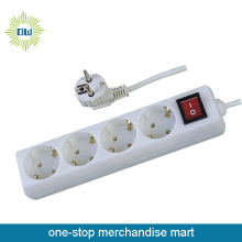 Power Strip With Surge Protectors