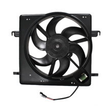 Electric radiator cooling fan for FORD KA FORD