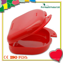 Портативная медицинская пластиковая стоматологическая коробка