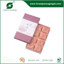 High Quality Food Packaging Boxes