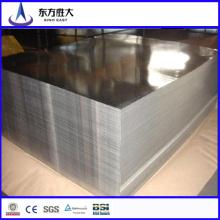 En10202 Prime Bright Finish 2.8 / 5.6 Mr para producción de latas de metal Tinplate Precio
