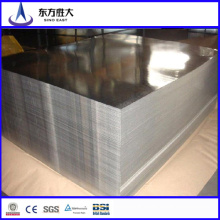ETP Tin Plate Tinned Steel Sheet