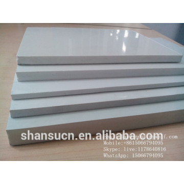 PVC FOAM BOARD / CELUKA BOARD 4*8' PVC BOARD