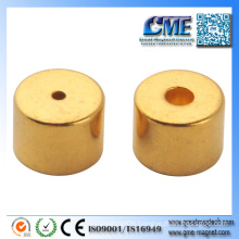 Neodymium Magnet 1 X 1 Rare Earth Cylinder N50