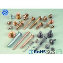 Semi-Tubular Blind Rivets Manufacturers