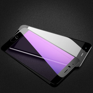 Anti Blue Light Black Protector per Xiaomi Mi6