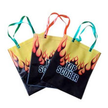 Promotional shopping bags with tote and recycledNew