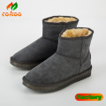 Light Up Shoes Snow Boots Size 35-46