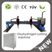 Hydrogen Generator Cutting Machine for Steel Cutting (Kingkar3000)