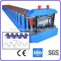 Pass CE&ISO Authentication YTSING-YD-0091 Roll Forming Deck Floor Machine