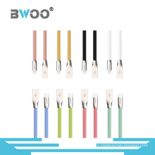 Fast Charging Micro Mobile Phone USB Data Cable for Android