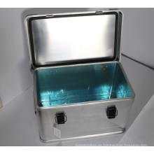 caja de herramientas para el almacenamiento de la aleación de aluminio 3003