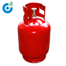 Libya Style 15kg 35.7L Compressed LPG Steel Gas Tank Made in China