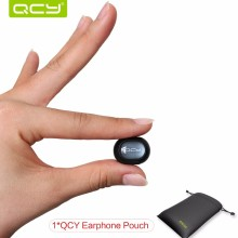 Bluetooth Invisible Earpiece With Microphones