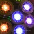 Outdoor-CE RGB Solarbeleuchtung solar Untergrund hell; solar Ziegel Licht (JR-3210 Serie