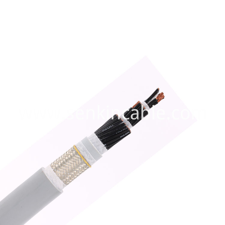 26AWG Varnished Wire KEVLAR Medical TPU Cables
