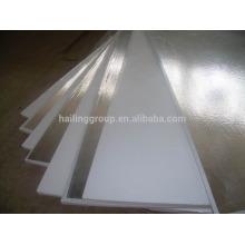 Loseta laminada PVC del techo del yeso de la mampostería seca