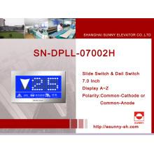 LCD Display für Aufzug (SN-DPLL - 07002H)