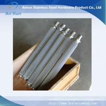 Alta resistencia de la tubería del filtro de agua