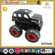 Carro de brinquedo de tamanho de atrito frágil famoso
