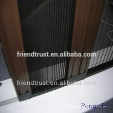 Écran de fenêtre en fibre de verre populaire et durable