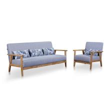 Modernes 1 + 2 + 3 Wohnzimmer Sofa Set