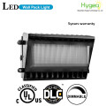 45watt 5000K DLC outdoor LED Wall Light