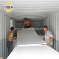 hard high density rigid sheet 3mm 5mm China pvc board printing