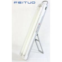 Luz de emergencia, lámpara Emergneyc, luz recargable 2X20W 269