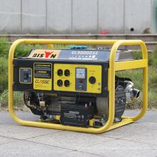 CLASSIC (CHINA) Fuel Save Generador eléctrico de biogás con motor de biogás, generador de gas biológico 2KW