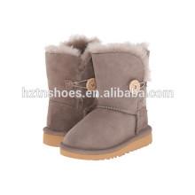 2016 Lange Schuhe Winter Stiefel für Mädchen