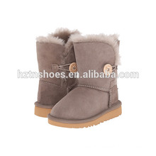 2016 Long Shoes Winter Boots for Girls