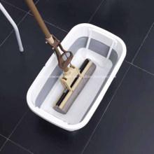 Multi-function folding mop bucket