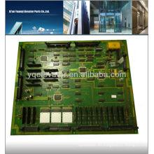 Placa de circuito hitachi, panel de ascensor HITACHI, tarjeta de ascensor hitachi INV-FI05